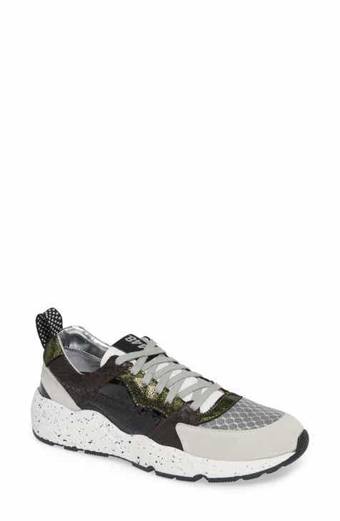 9d27f4a8b555 P448 Alex Sneaker (Women)