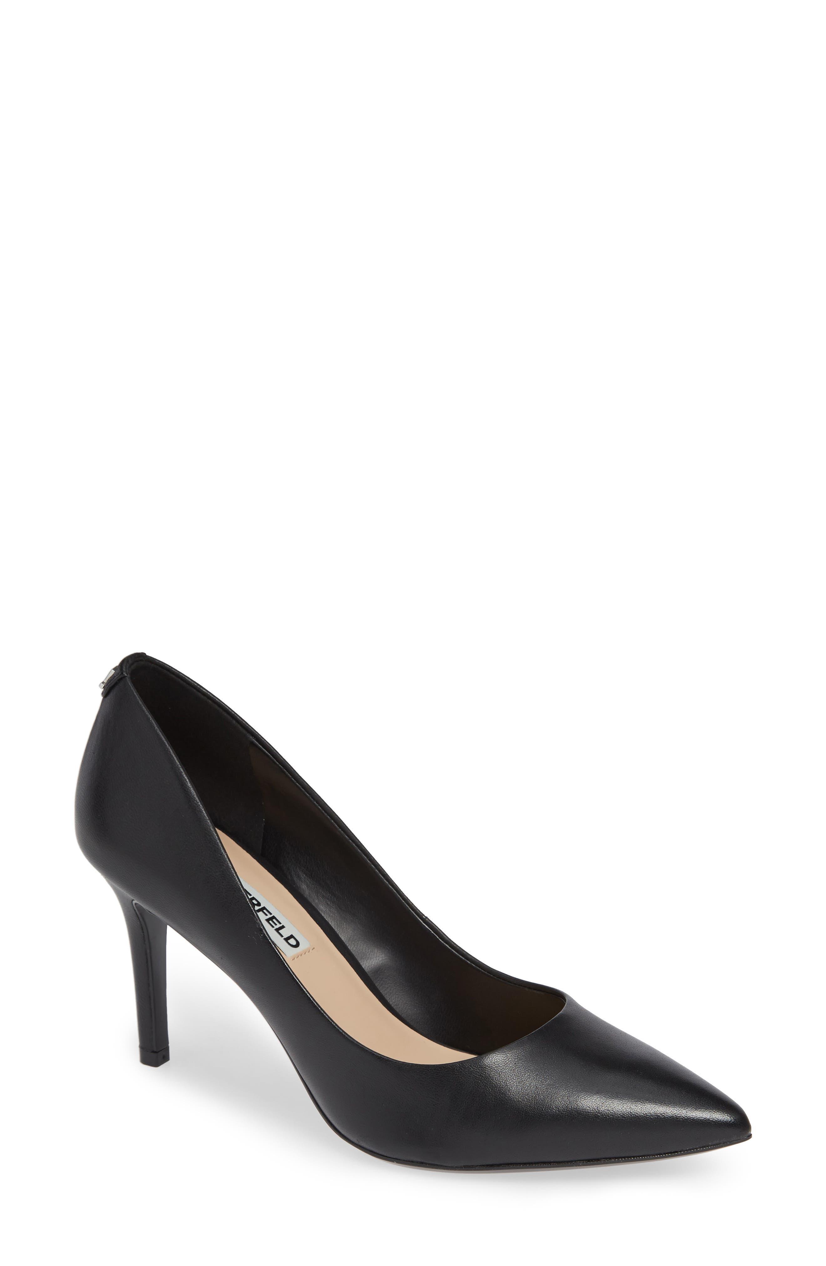 77cd07c7eb8 Women s Karl Lagerfeld Paris Shoes Under  100