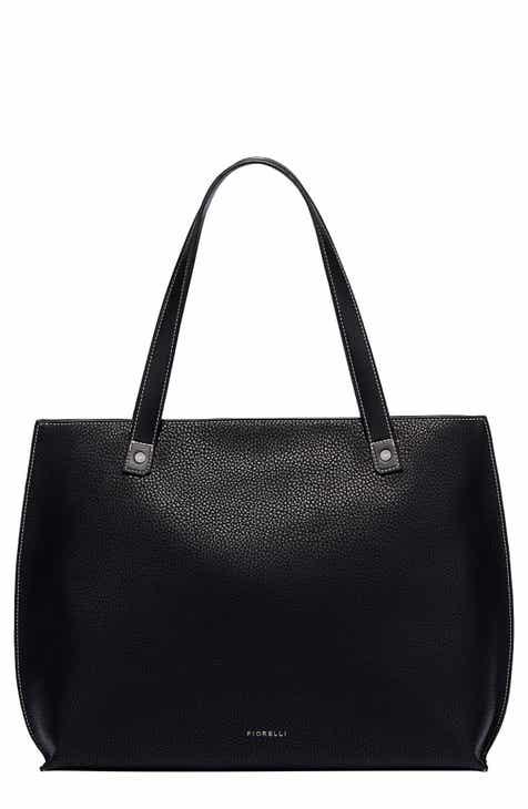 97607e74203 Fiorelli Large Hampton Faux Leather Tote