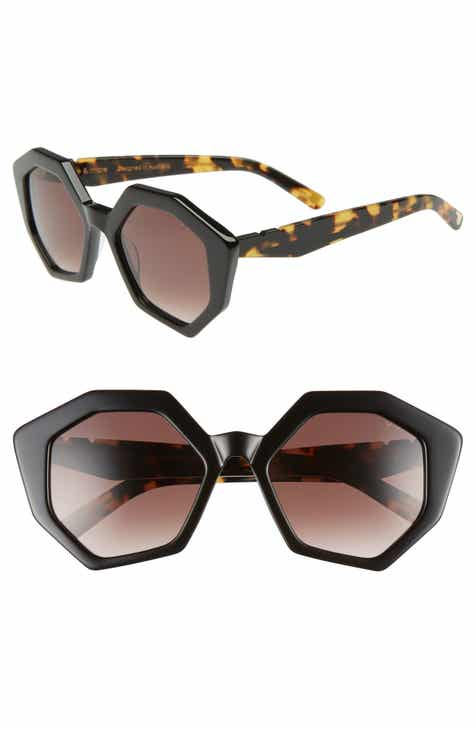 ec2cf5e1eb Pared Sole   Mare 52mm Sunglasses