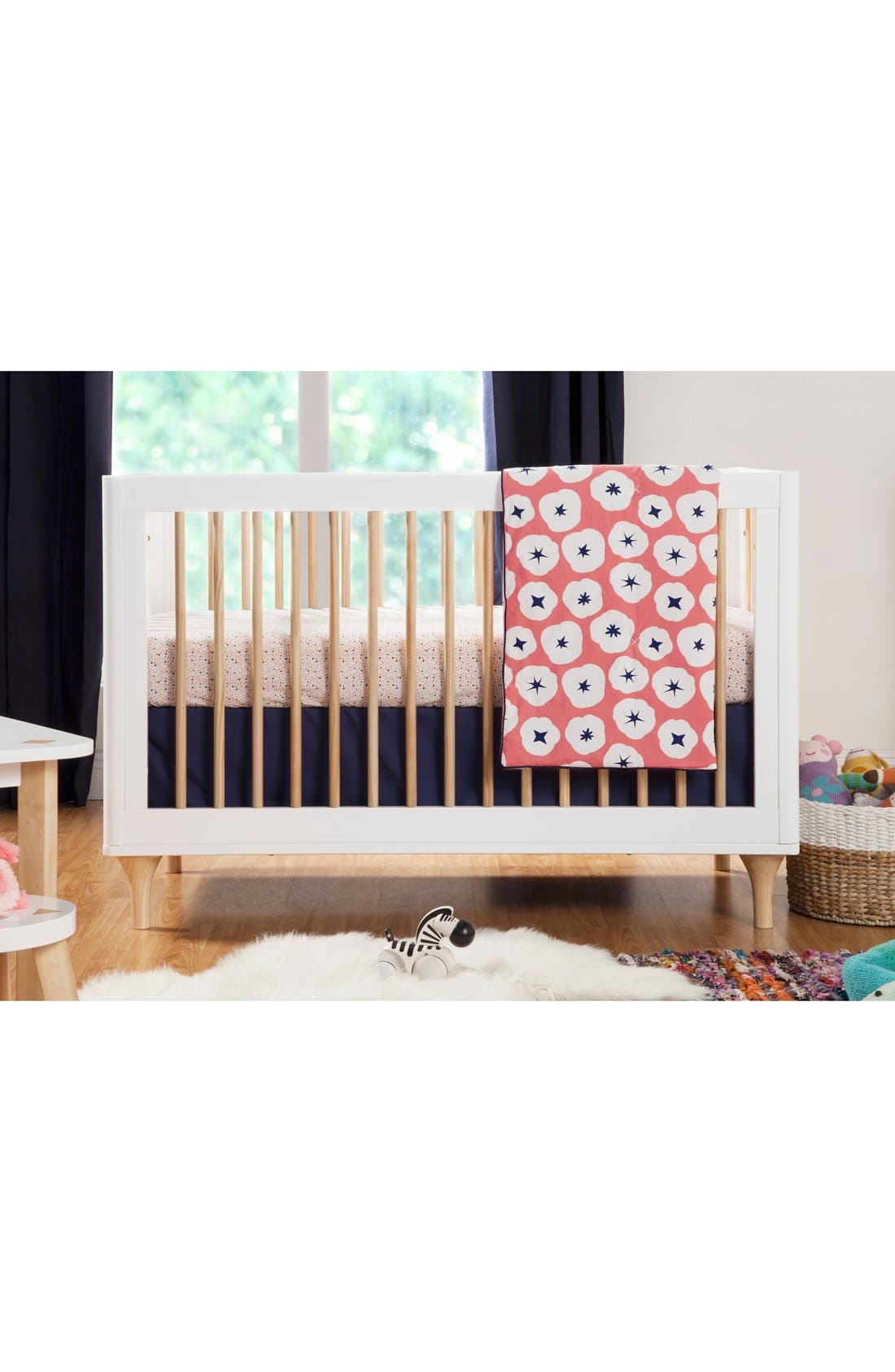 Alternate Image 7  - babyletto 'Lolly' 3-in-1 Convertible Crib