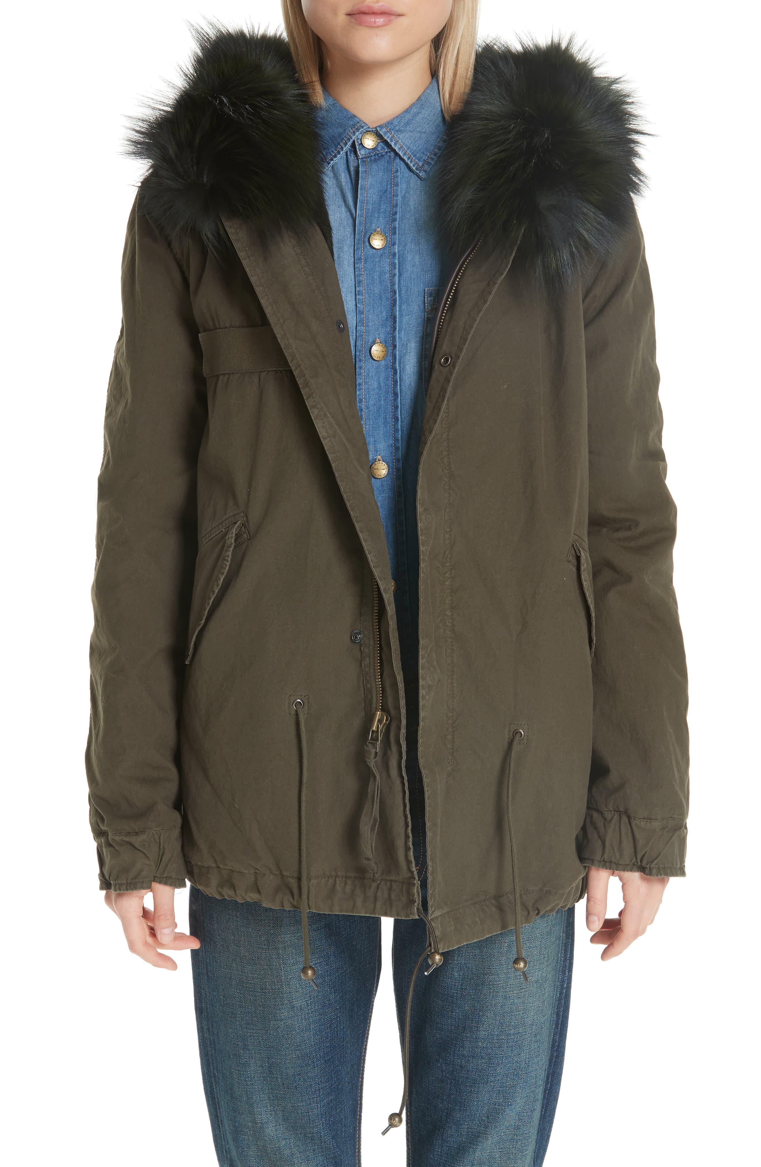 0cdb7e350 Women's Mr & Mrs Italy Coats & Jackets | Nordstrom