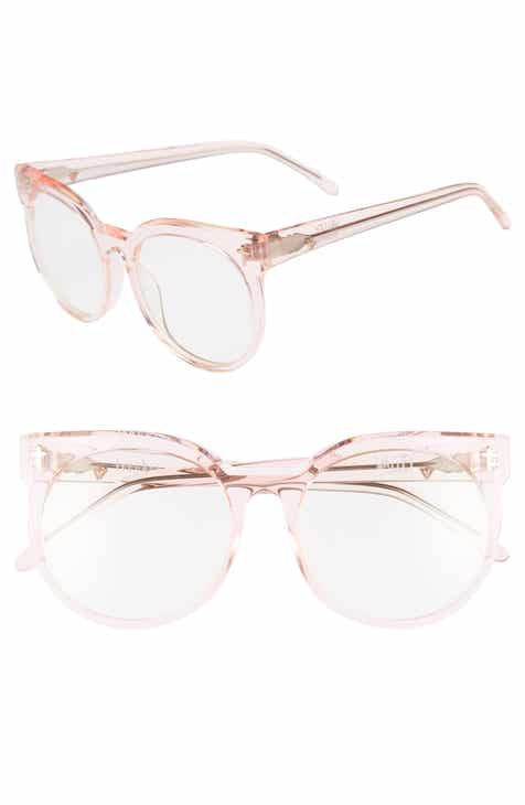 8a71203e61d VALLEY Leeches 55mm Round Reading Glasses