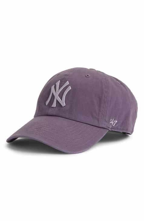 e23a694a93b  47 Clean Up Yankees Baseball Cap