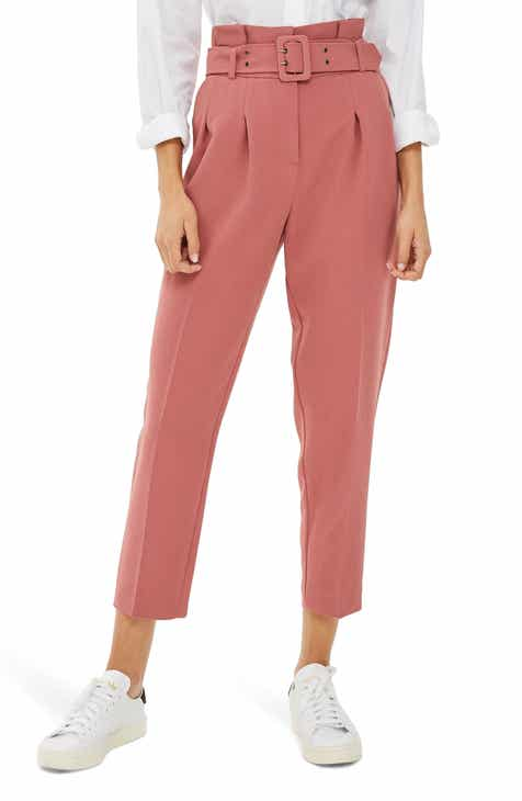 4d4faa859215 Women's Pink Pants & Leggings | Nordstrom