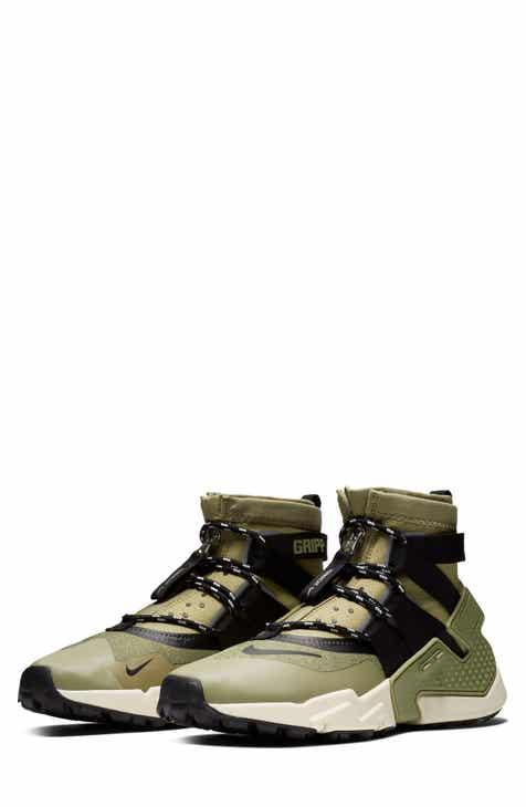 97af3e7a88b7 Nike Air Huarache Gripp Shield Water Repellent Sneaker (Men)