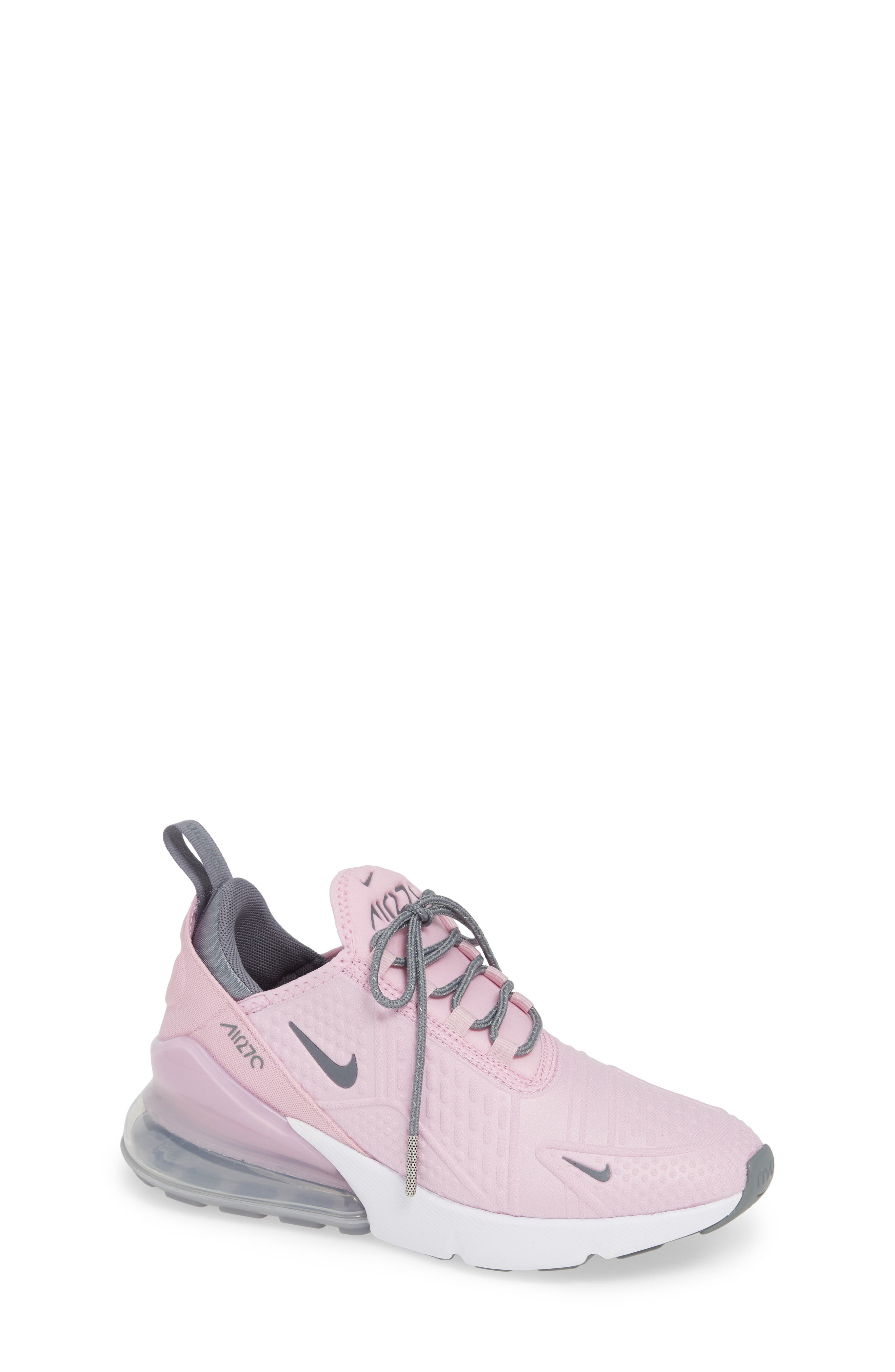timeless design 92a8a ae801 ... pink white 9cc3a 45928  discount code for nike air max 270 sneaker  toddler little kid big kid 69dab 31a32