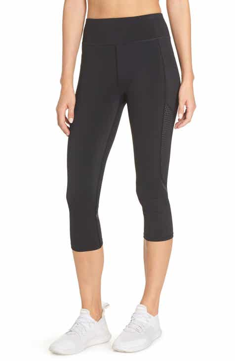 Sweaty Betty Zero Gravity Crop Leggings by SWEATY BETTY