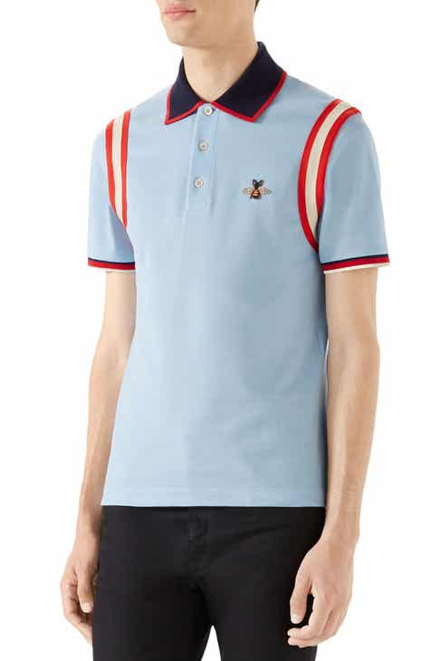 1396899bfbf Designer Polo Shirts for Men  Short   Long Sleeves
