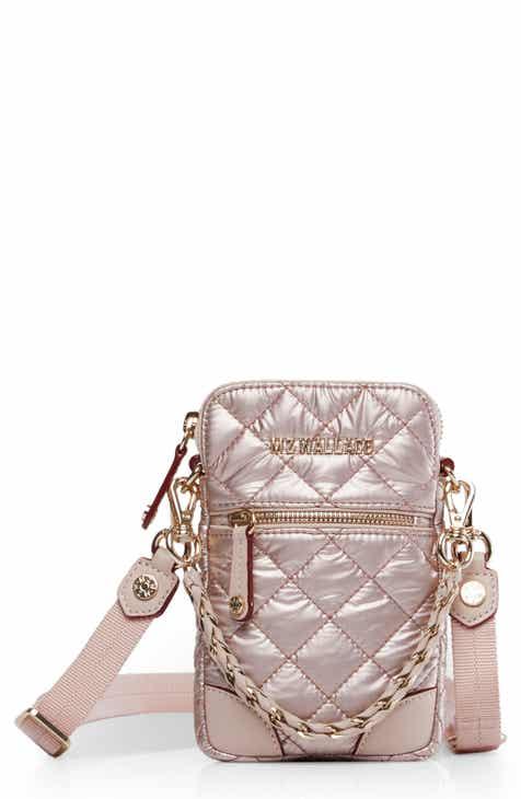 MZ Wallace Micro Crosby Bag 400764c0d7821