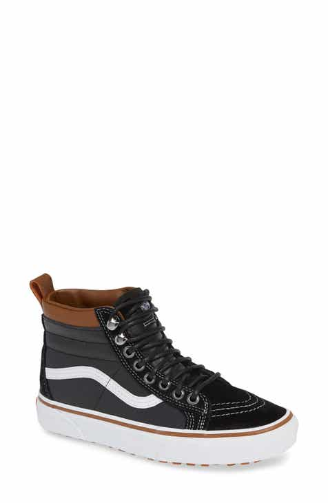 Vans High Tops  High-Top Sneakers for Women  01f5e79c8f9b