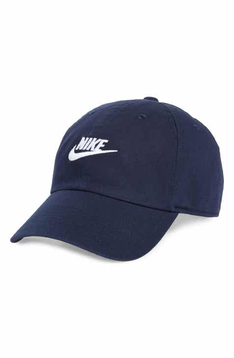 bcad949f6a663 Blue Baseball Hats for Men   Dad Hats