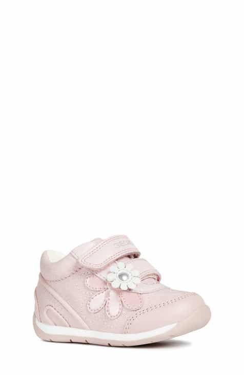 7a615ab2b4 Geox Each Girl 24 Sneaker (Baby