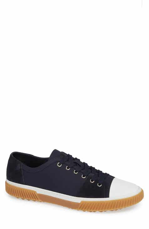 Prada Linea Rossa Stratus Low Top Sneaker (Men) 1da02972041e
