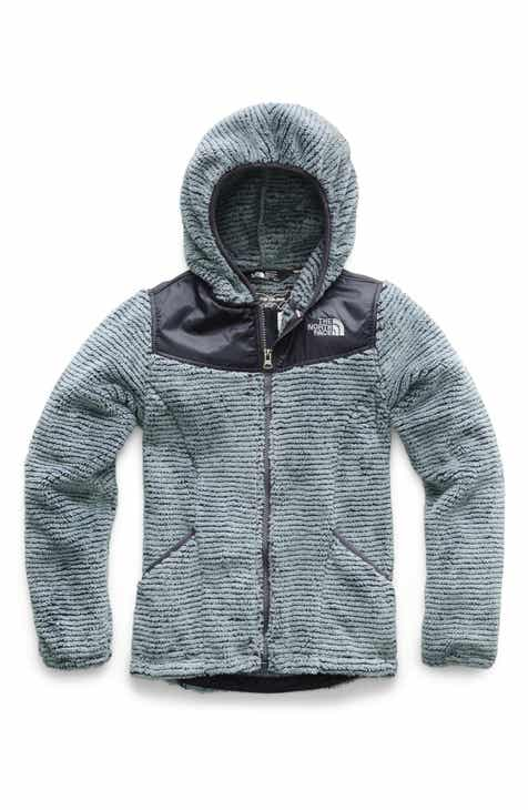 431746ee172 The North Face Oso Fleece Hoodie (Big Girls)