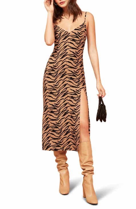 Women s Animal Print Dresses  5779896c4
