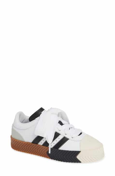 adidas by Alexander Wang Skate Super Sneaker (Women) 5b5d7ec555