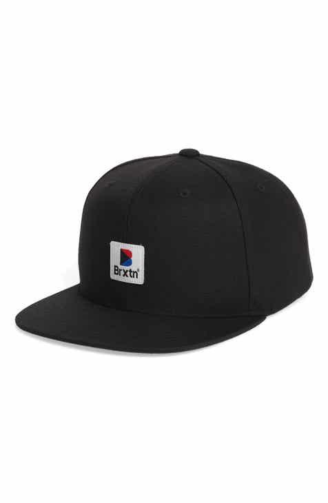 cc47c73a86e Men s Brixton Snapback Caps   Hats