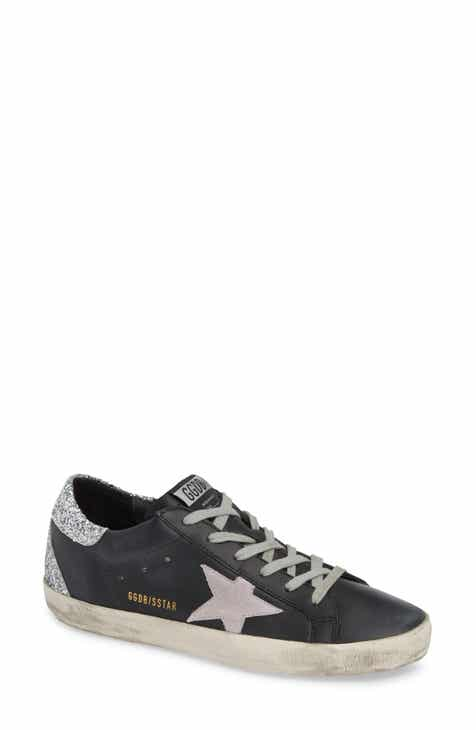 275d55f2a63 Golden Goose Superstar Low Top Sneaker (Women)