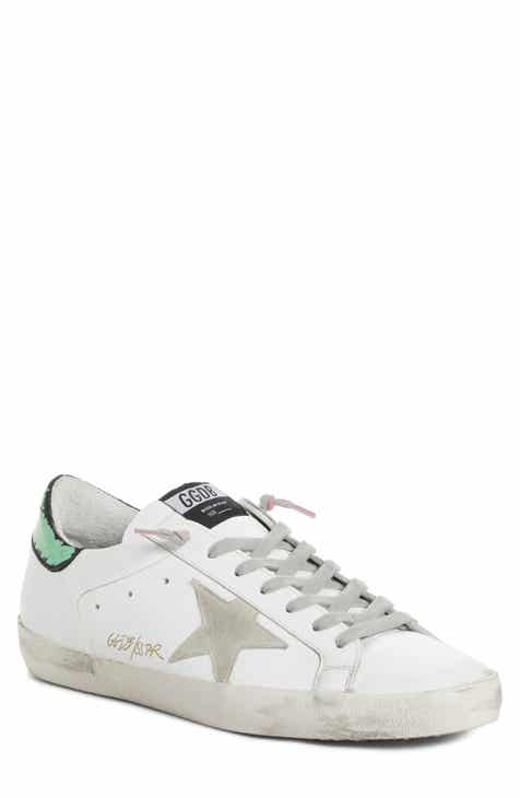 80a5825edbc3 Golden Goose Superstar Low Top Sneaker (Men)