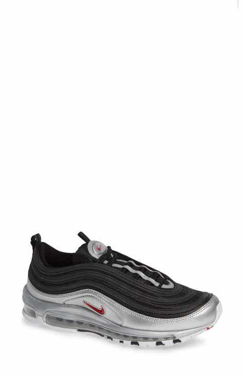 reputable site f96a8 1bb84 Nike Air Max 97 QS Sneaker (Unisex)