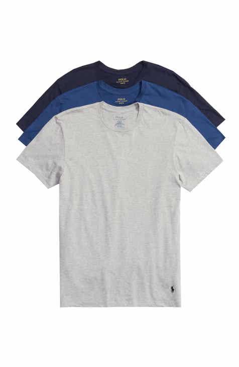 Men s Polo Ralph Lauren Undershirts   Nordstrom 3bddc8a8949