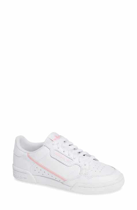 new arrival 2eac1 24b9f adidas Continental 80 Sneaker (Women)