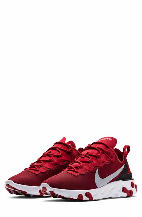 official photos ede45 43c2d Nike Epic Phantom React Flyknit Running Shoe (Men).  150.00. Product Image. GYM  RED  GREY  WHITE  BLACK