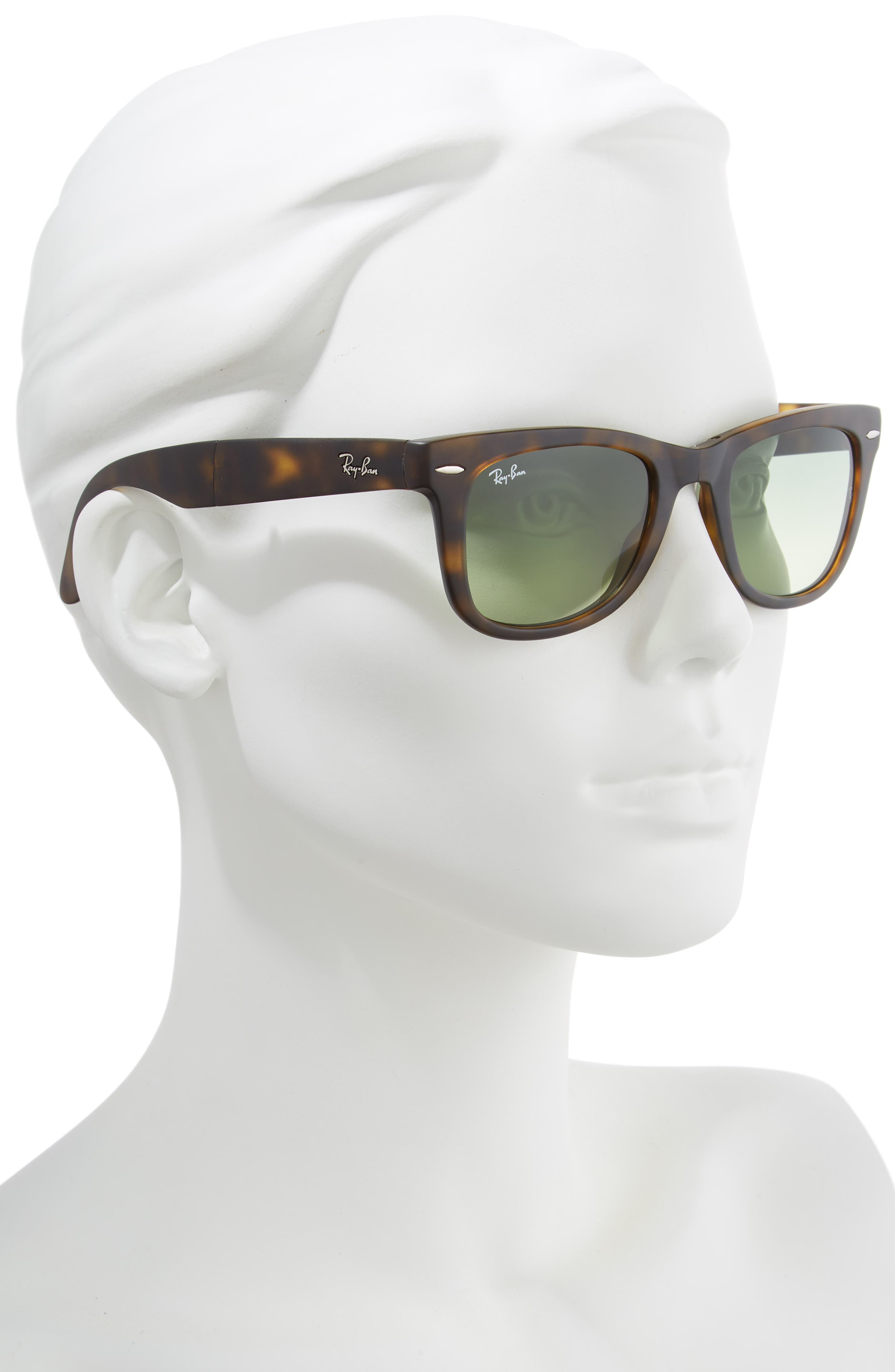 ccddc495fd4 Ray-Ban Wayfarer Sunglasses
