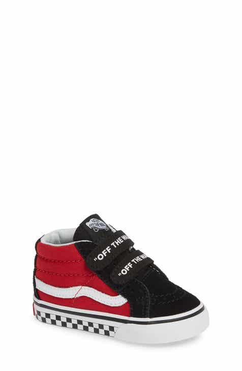 137b3758ff9b Vans  Sk8-Mid Reissue  Sneaker (Baby