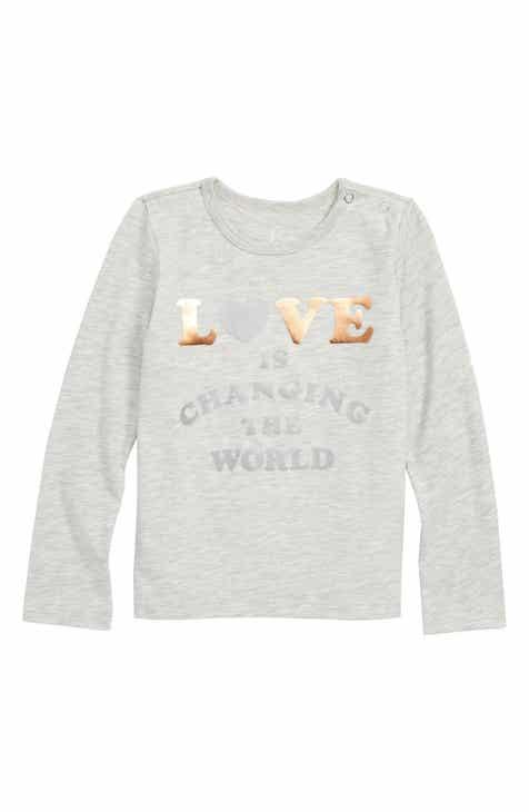 Peek Essentials Love T-Shirt (Baby)