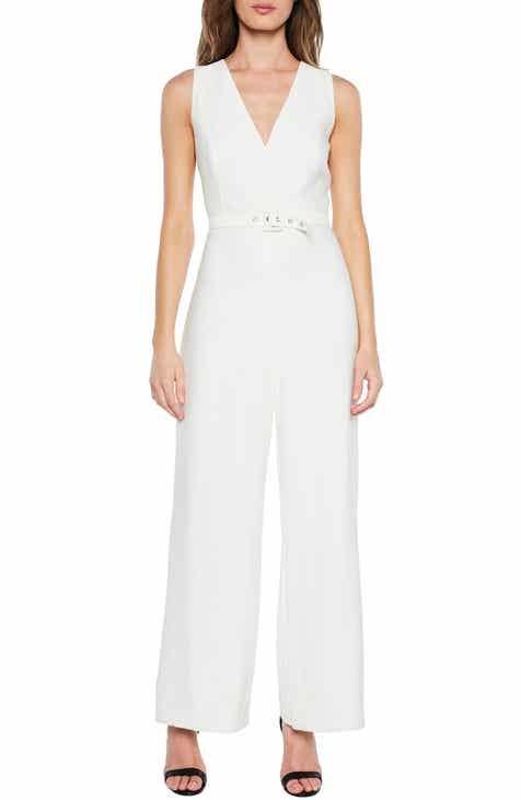 ASTR The Label Floral Strappy Back Jumpsuit By ASTR by ASTR Discount