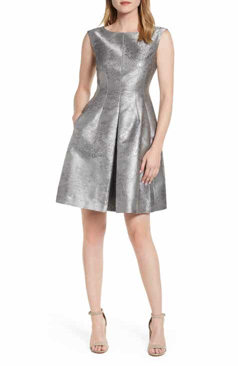 Metallic Cocktail Amp Party Dresses Nordstrom