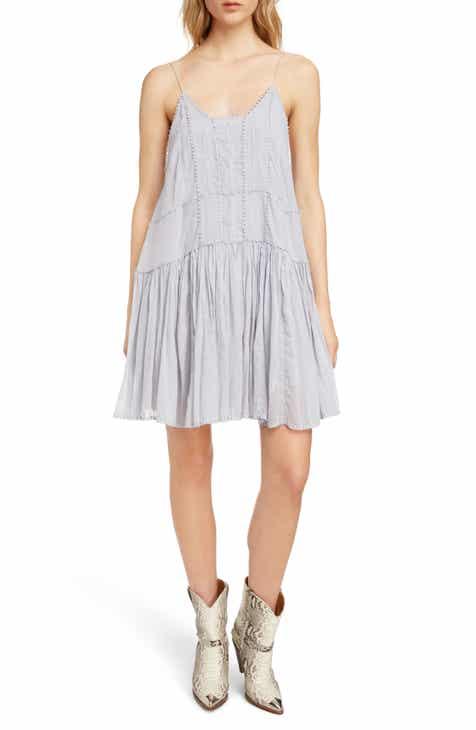 5e2a71e25d5 Isabel Marant Étoile Amelie Drop Waist Dress