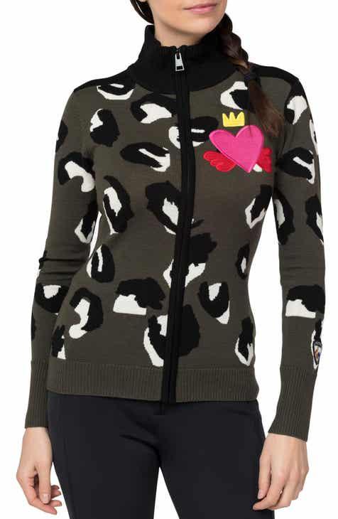 Rossignol Wenatchee Base Layer Jacket