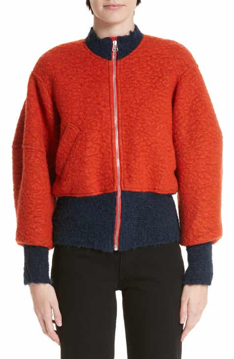 St. John Collection Adina Knit Short Jacket by ST. JOHN COLLECTION