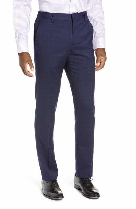 b1f0ac75650ef Bonobos Jetsetter Slim Fit Stretch Suit Pants