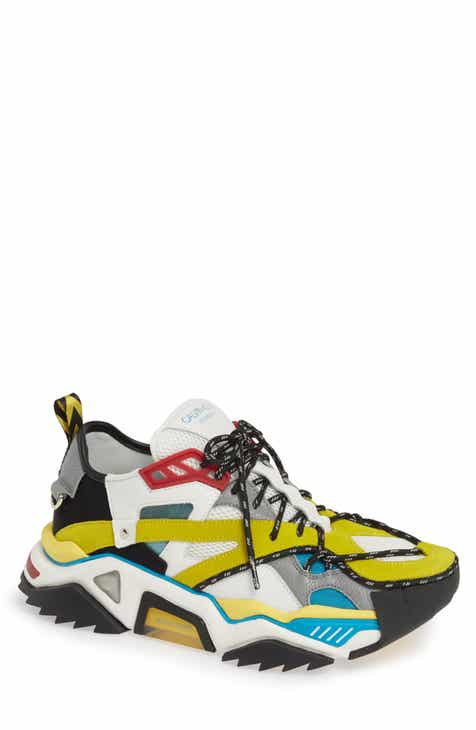 Calvin Klein 205W39NYC Strike Sneaker (Men)