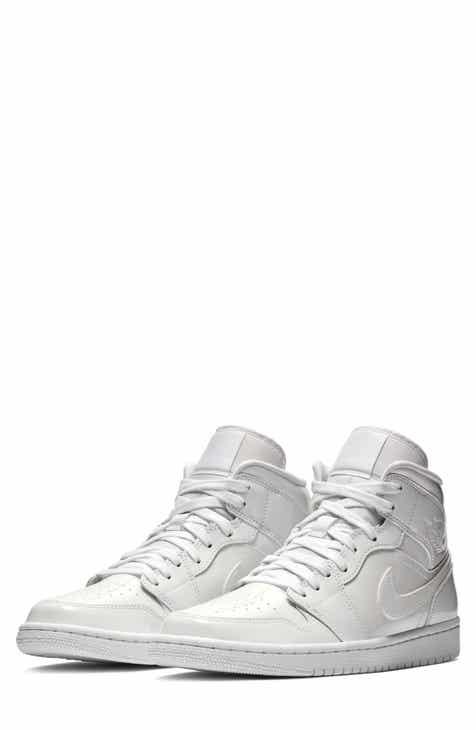 online store 71032 06f2d Nike Air Jordan 1 Mid Sneaker (Women)