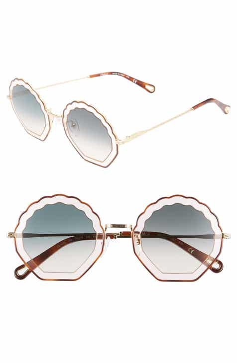 bfcd09850 Chloé Sunglasses for Women | Nordstrom