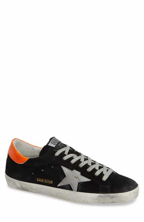 free shipping c4dad 087b0 Golden Goose  Superstar  Sneaker (Men)