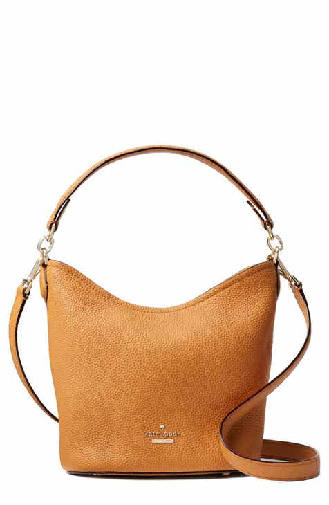 Kate Spade New York Jackson Street Small Rubie Leather Crossbody Bag