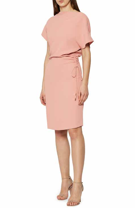 Alice + Olivia Katie Faux Wrap Dress by ALICE AND OLIVIA