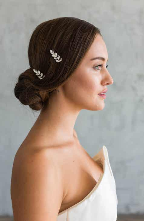 Brides   Hairpins Vanessa Set of 2 Hair Pins 81b3cd634
