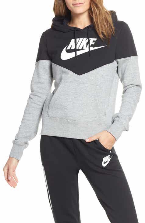 1a4860b880eae Women s Nike Sweatshirts   Hoodies   Nordstrom