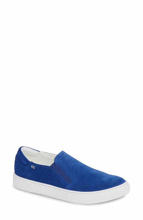 46aa298b33c1c5 Kenneth Cole New York Mara Slip-On Sneaker (Women)