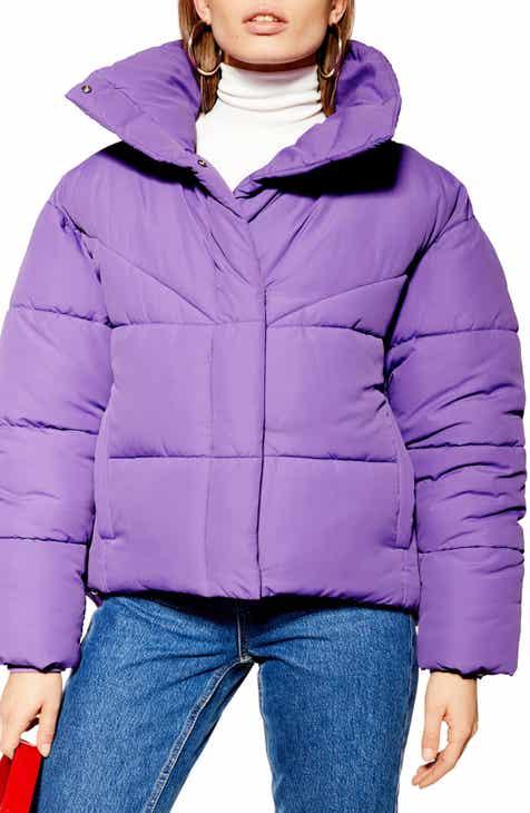 Women s Coats   Jackets  Puffer   Down  392ee2a1b