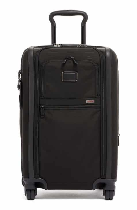 88c48c4581c2 Tumi Alpha 3 International 22-Inch Wheeled Carry-On