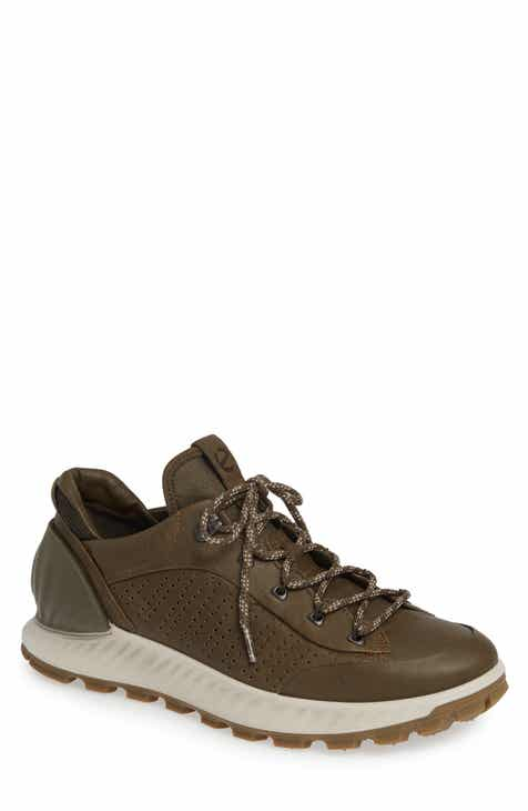 f13cf721d0b ECCO Exostrike High Top Sneaker (Men)