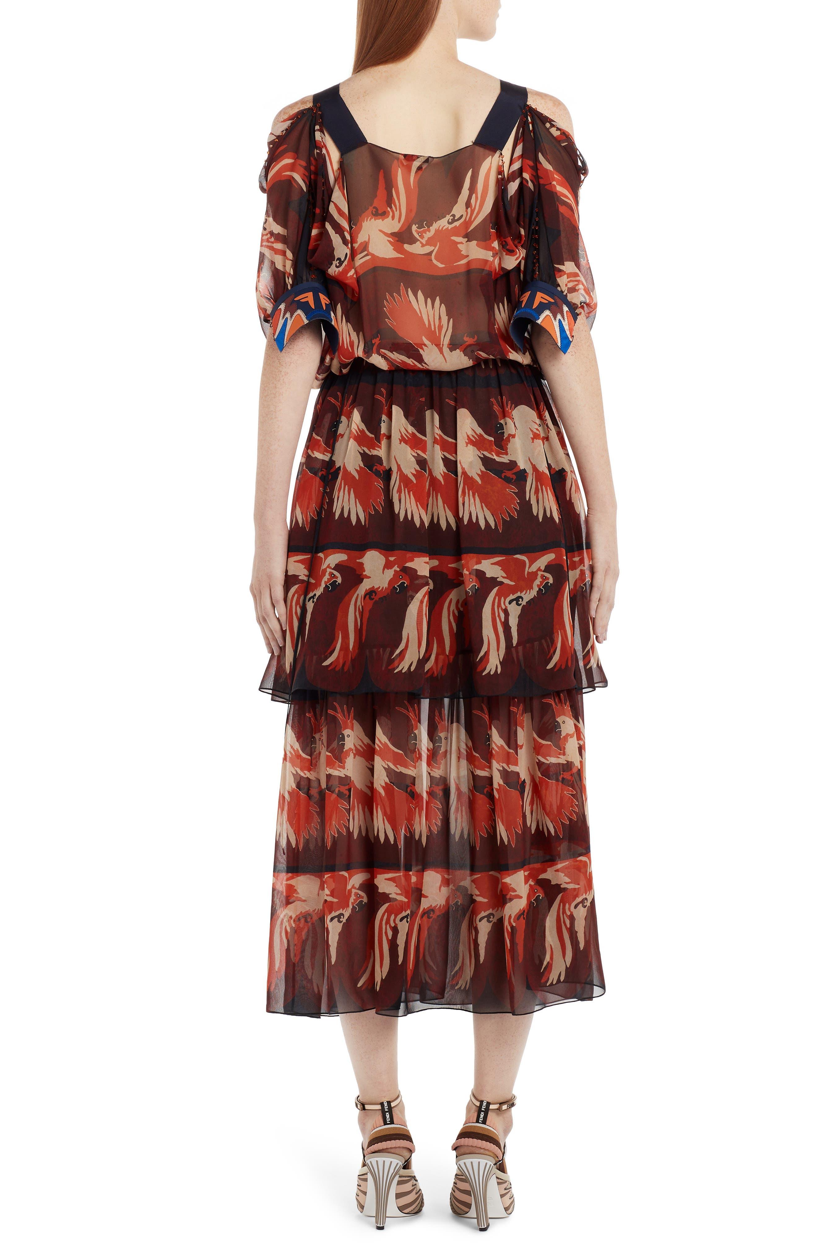 0536e37964c Dresses Fendi Clothing for Women